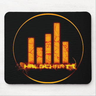 Golden HC Mouse Pad