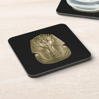 Golden King Tut Coasters (set of 6)