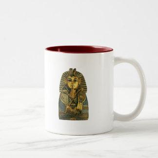 Golden King Tut Mug