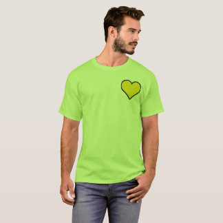 Golden Lad t-shirt