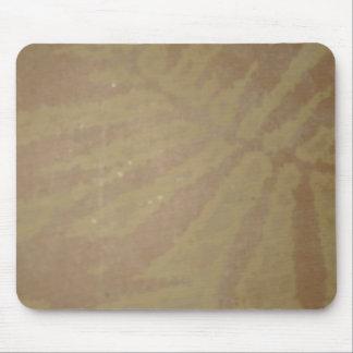 GOLDEN Leaf Vintage Impression Graphic GIFTS Mouse Pad