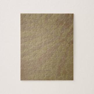 GOLDEN Leaf Vintage Impression Graphic GIFTS Puzzles