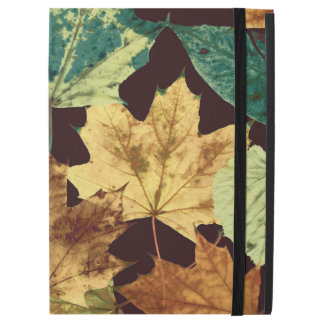 "Golden Leaves iPad Pro 12.9"" Case"