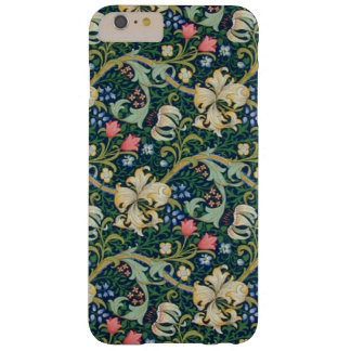 Golden Lilies iPhone 6/6S Plus Barely There Case