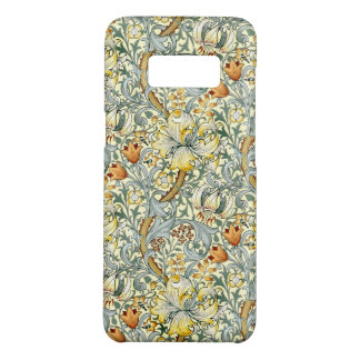 Golden Lilies Samsung Galaxy S8 Barely There Case-Mate Samsung Galaxy S8 Case
