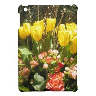 Golden Lotus Show Las Vegas Butterfly Garden iPad Mini Cases