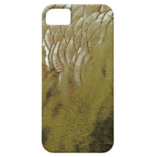 Golden Luster iPhone 5 Cases
