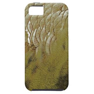Golden Luster Tough iPhone 5 Case