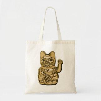 Golden Maneki Neko