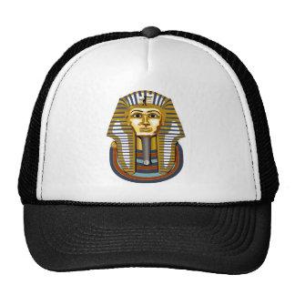 Golden-mask-Tutanchamun Cap