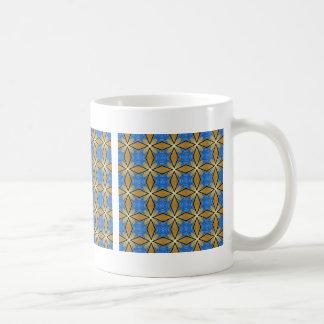 GOLDEN MESH! COFFEE MUGS