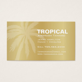 65 mobile spray tan business cards and mobile spray tan for Acapulco golden tans salon