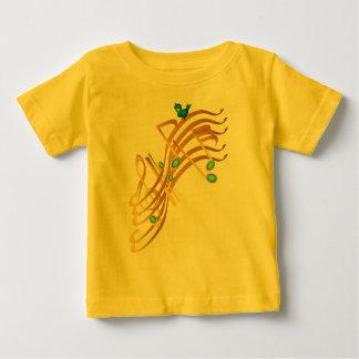 Golden Notes Trans3000 T-shirt
