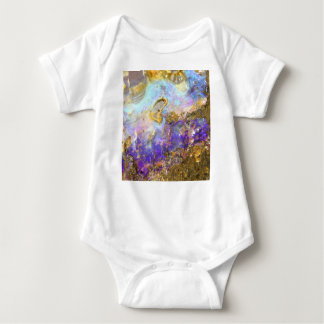 Golden Opal Baby Bodysuit