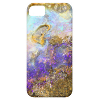 Golden Opal iPhone 5 Cover