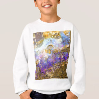 Golden Opal Sweatshirt