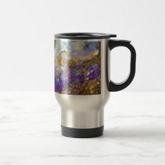 Golden Opal Travel Mug