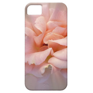Golden pink case for the iPhone 5
