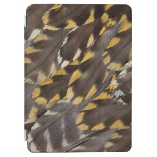 Golden Plover Feathers iPad Air Cover