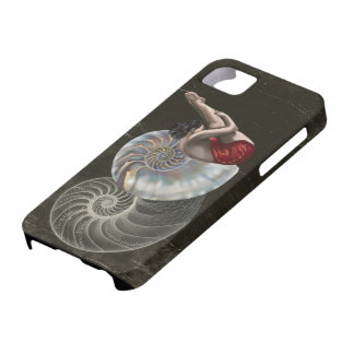 Golden Ratio iPhone 5 Cover