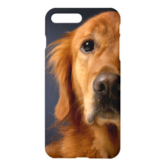 Golden Retriever iPhone 8 Plus/7 Plus Case