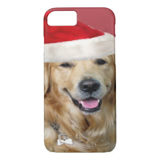 Golden Retriever or Use Image of Your Dog iPhone 8/7 Case