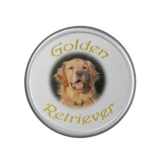 Golden Retriever Speaker