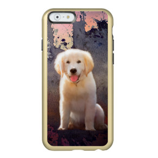 Golden Retriever Puppy Incipio Feather® Shine iPhone 6 Case