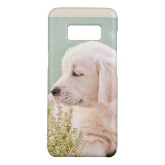 Golden retriever Samsung Galaxy 8 Case