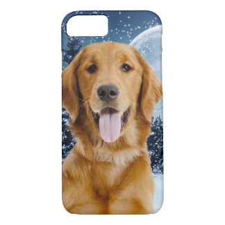 Golden Retriever Smartphone Case
