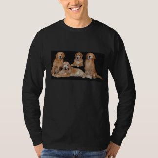 Golden Retriever Unisex Shirt