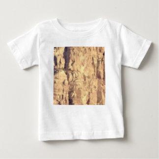 golden rock fill baby T-Shirt