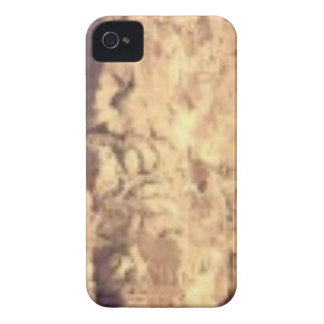 golden rock fill iPhone 4 cover