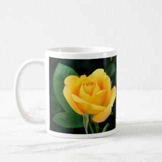 Golden Rose 23 Mug
