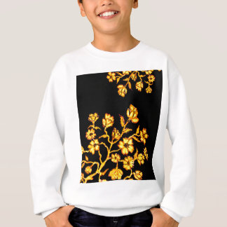 Golden Sakura Art 2 Sweatshirt