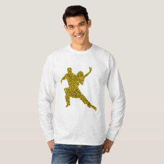 Golden Salsa Long Sleeve T-Shirt