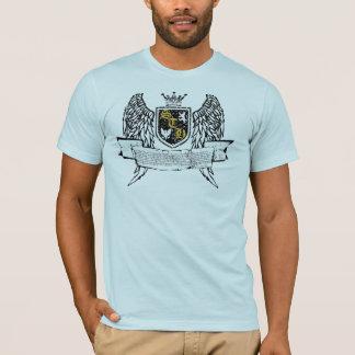 golden shield T-Shirt