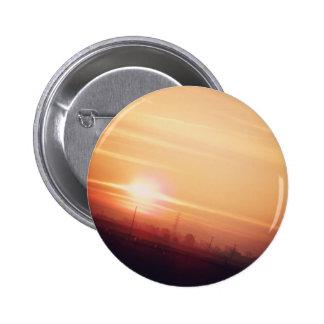 Golden sky buttons