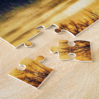 Golden Sky Puzzles