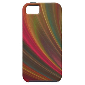 Golden Soft Sand Waves iPhone 5 Cases