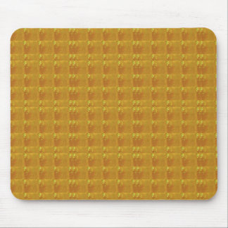 GOLDEN Sparkle JEWEL - Great Energy LOWPRICE Mousepad