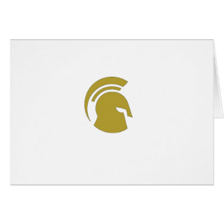Golden Spartan Rob Donker Personal Training Cards