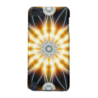 Golden Star Mandala iPod Touch (5th Generation) Covers