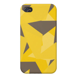 Golden Starz Speck Case Graphic Pattern iPhone iPhone 4 Covers