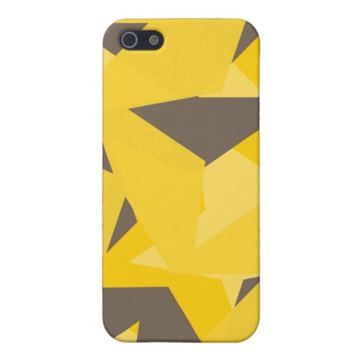 Golden Starz Speck Case Graphic Pattern iPhone Cases For iPhone 5