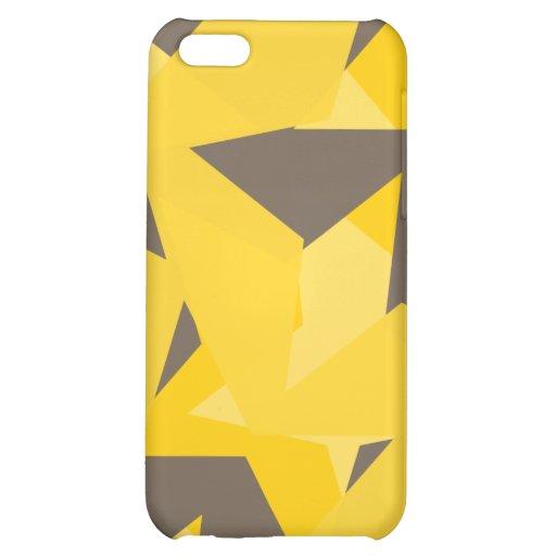 Golden Starz Speck Case Graphic Pattern iPhone iPhone 5C Cases