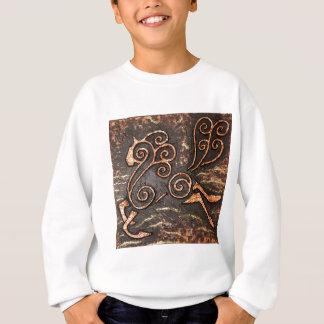 Golden Steed Sweatshirt