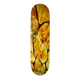 Golden Stones Skateboard Decks