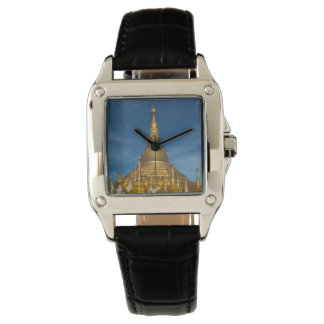 Golden Stupa Temple Watch