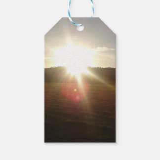 Golden Sun 2 Gift Tags